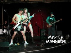 Mister Manners