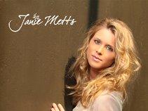 Janie Metts