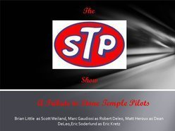 Image for The STP Show