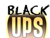 Black U.P.S.