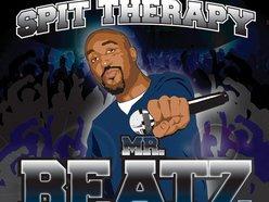 Mr. Beatz