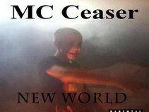 MC Ceaser