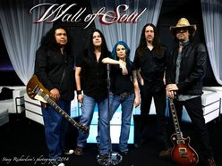 Image for Wall of Soul
