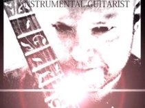 Don Harris Instrumental Guitarist