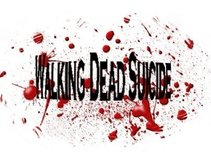 Walking Dead Suicide
