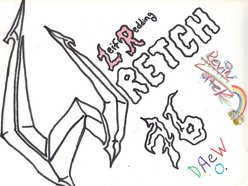 Image for Wretch