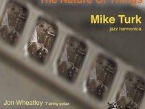 Mike Turk Trio