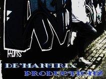 De'Mantrix Productionz