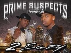 Image for 2 Eazy