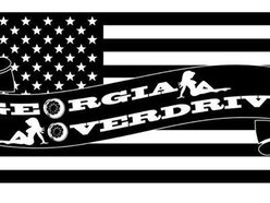 Image for Georgia Overdrive