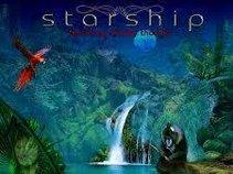 Mickey Thomas Starship