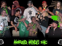 Image for Morbid Minds Inc.