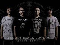 Bloody Black Voodoo
