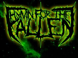 Image for Hymn for the Fallen