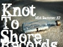Knot to Shore Records