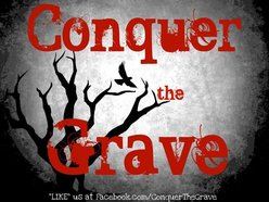 Image for Conquer The Grave