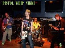 Pistol Whip Nikki
