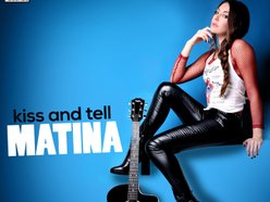 Image for Matina Z
