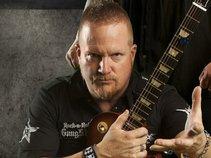 Craig Blackwell (Disciples Of Mayhem)