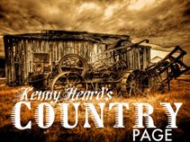 Kenny Heard's Country Music