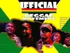 Image for Ifficial Reggae Movement