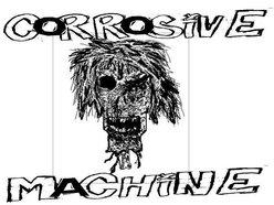 Image for Corrosive Machine