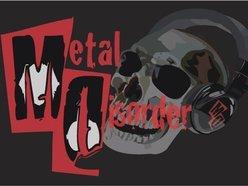 Image for Metal Disorder