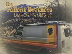 Image for The Tallent Brothers