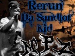 Rerun (The Sandlot Kid)