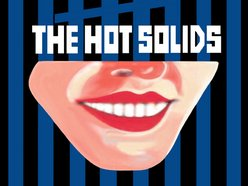 Image for The Hot Solids
