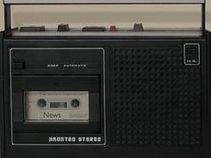 Haunted Stereo