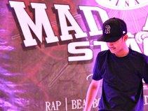 Rahmat Rap [R-Rap]