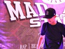 Image for Rahmat Rap [R-Rap]