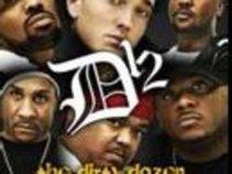 d-12 dirty dozen