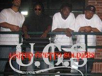 United Ghetto Soldiers U.G.S