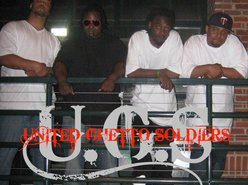 Image for United Ghetto Soldiers U.G.S