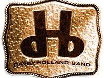 David Holland Band