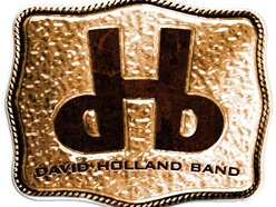 Image for David Holland Band