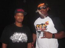 Dj Ak-47 OF Coast 2 Coast and Madd Circle Dj's