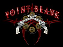 point blank band