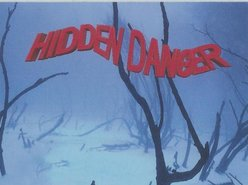Image for Hidden Danger