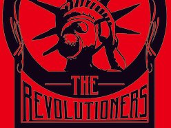 Image for The Revolutioners