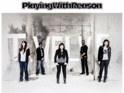 Image for Playing with Reason