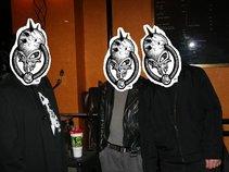 Numbskull Trio