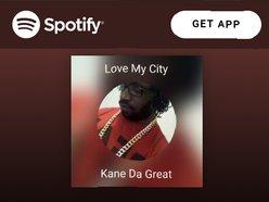 Kane Da Great