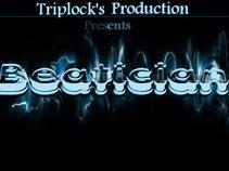 Triplock's Beats (@Real_Ngga_Thnkn)
