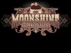 Image for The Moonshine Millionaires