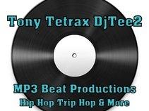 Dj Tony Tetrax (DjTee2)