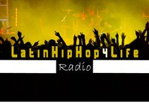 Latin Hip Hop 4 Life