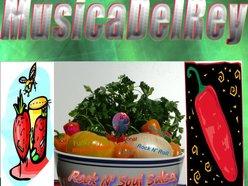 MusicaDelRey